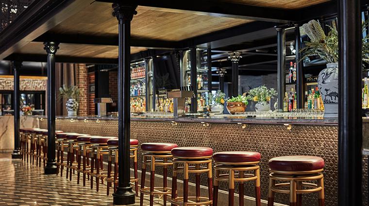sagamore pendry baltimore rec pier bar