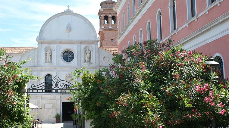 san celmente palace kempinski church10