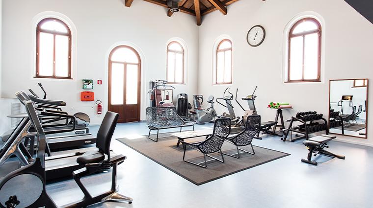 san celmente palace kempinski fitness facility17