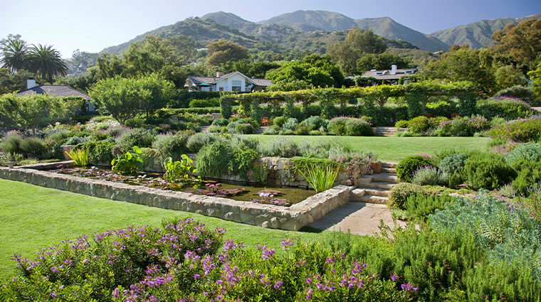 1 san ysidro ranch gardens