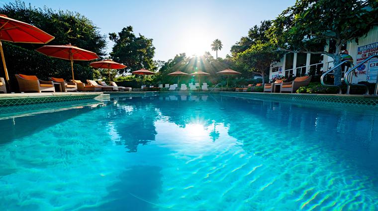 20 san ysidro ranch swimming pool
