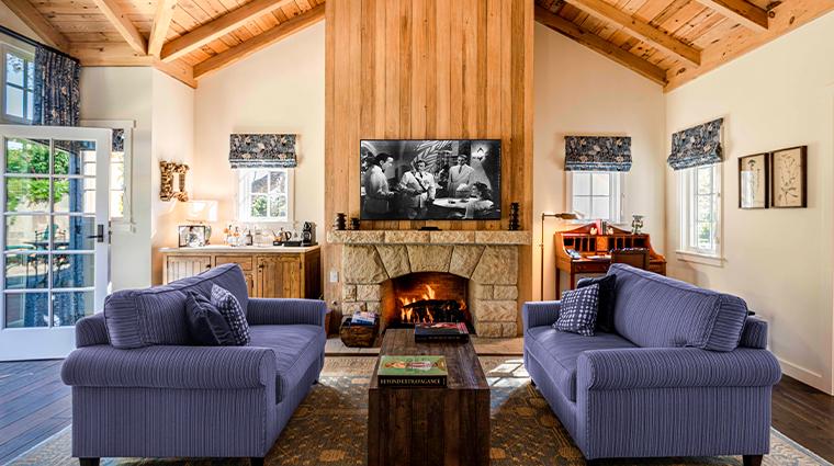 9 san ysidro ranch oak grove cottage