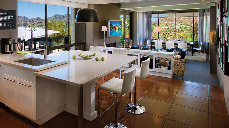 The Sanctuary on Camelback Mountain Resort and Spa gallery kitchen