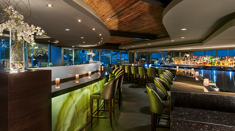 sanctuary on camelback mountain resort spa jade bar