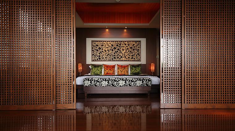 sankara hotel spa yakushima bed