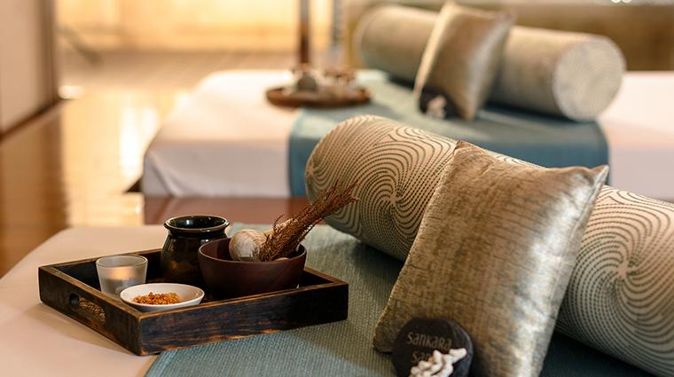 sankara hotel spa yakushima spa detail