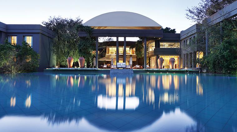 saxon hotel villas and spa exterior
