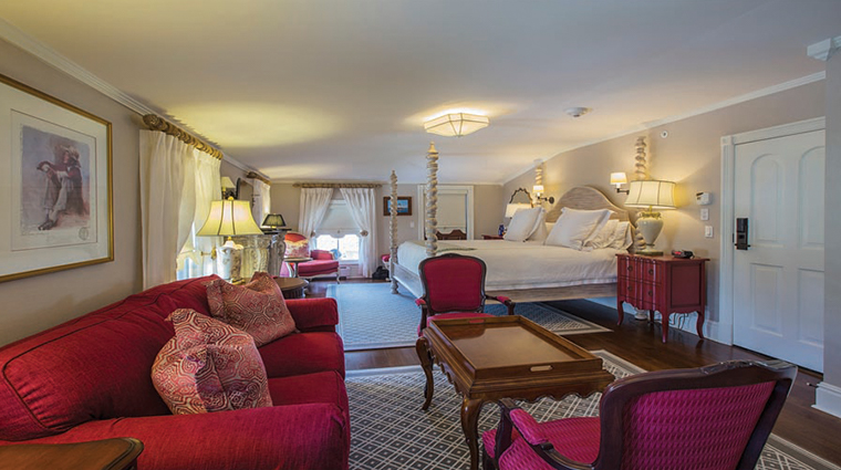 saybrook point inn marina spa elegant room