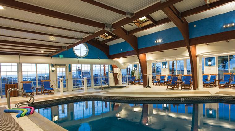 saybrook point inn marina spa indoor room