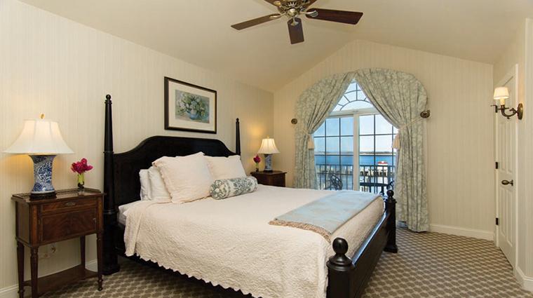 saybrook point inn marina spa luxury room