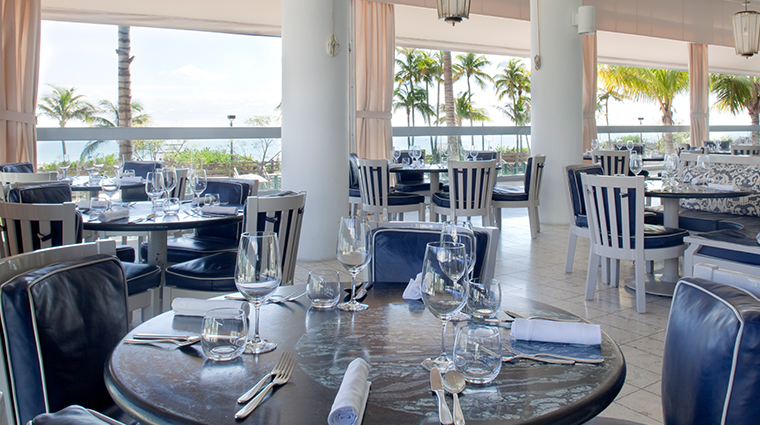 scarpetta miami beach ocean view terrace