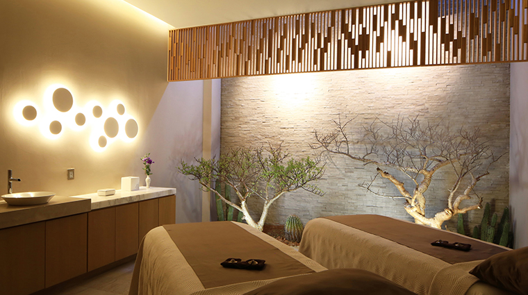 se by grand velas los cabos treatment room