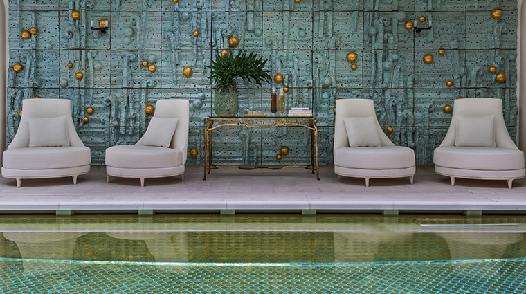 sense a rosewood spa at paris pool