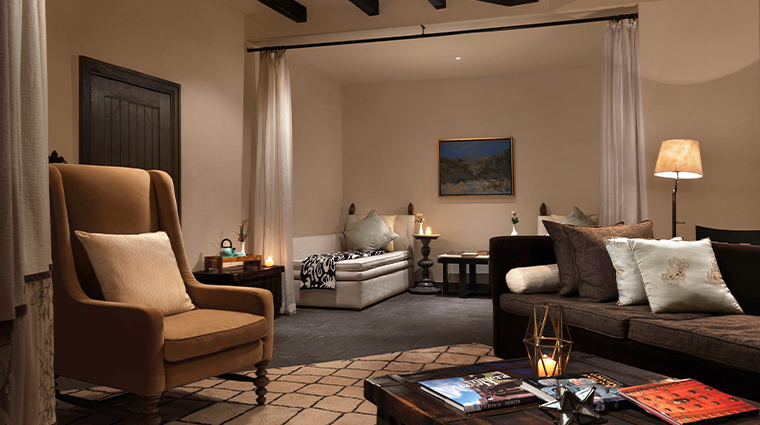 sense a rosewood spa at san miguel de allende relaxation area