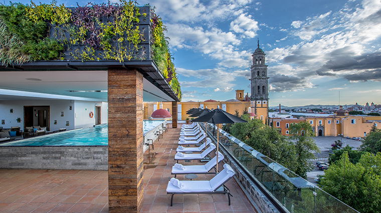 sense a rosewood spa at puebla pool