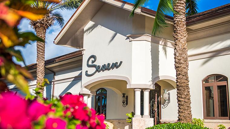seven stars resort spa seven exterior