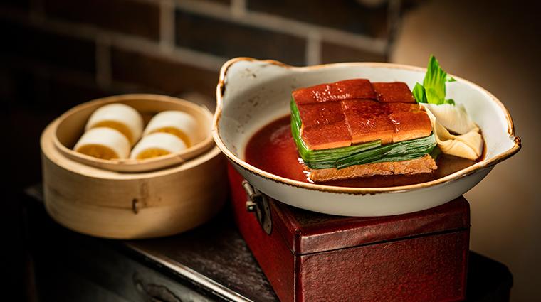 shanghai magic stewed shanghainese style pork belly