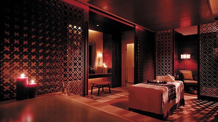 shangri la hotel beijing treatment suite