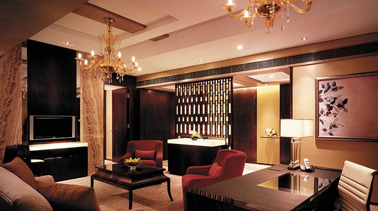 shangri la hotel beijing valley wing diplomat suite