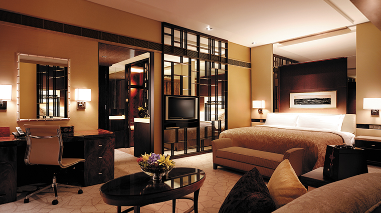 shangri la hotel beijing valley wing premier room