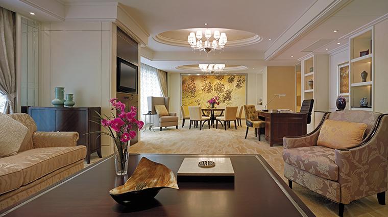 shangri la hotel guangzhou living room angle