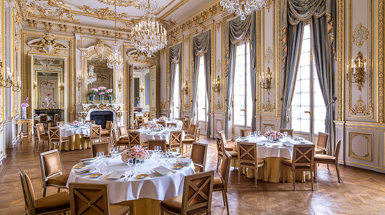 shangri la hotel paris grand salon