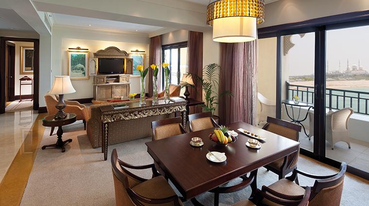 shangri la hotel qaryat al beri abu dhabi specialty suite living room
