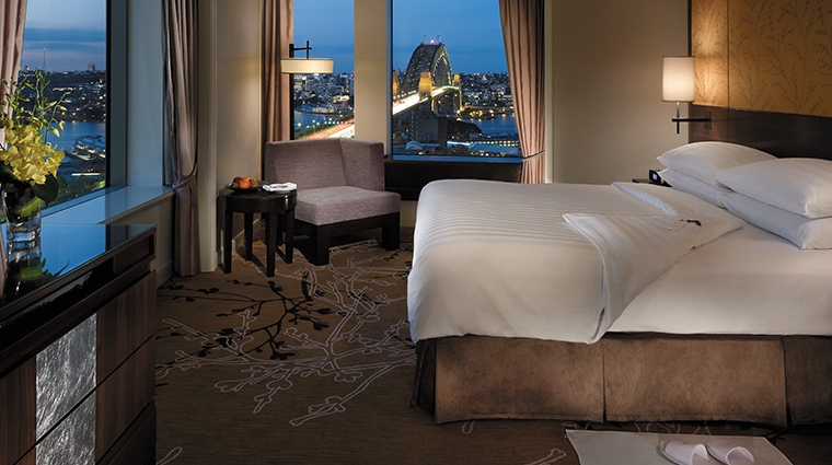 shangri la hotel sydney executive grand