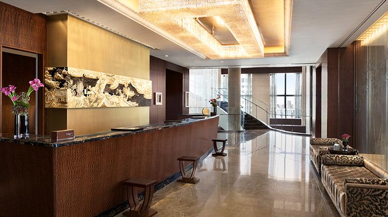 chi the spa at shangri la hotel tokyo lobby