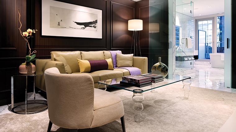 shangri la hotel toronto owners suite