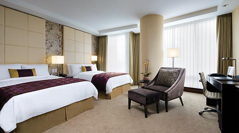 shangri la hotel toronto premiere room