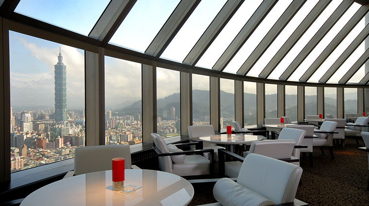 shangri las far eastern plaza hotel taipei Marco Polo lounge