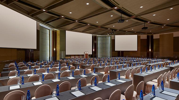 shangri las far eastern plaza hotel taipei ballroom