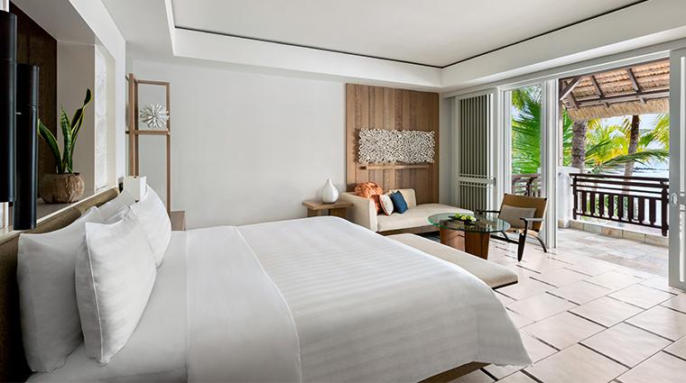 shangri las le touessrok resort and spa junior suite hibiscus