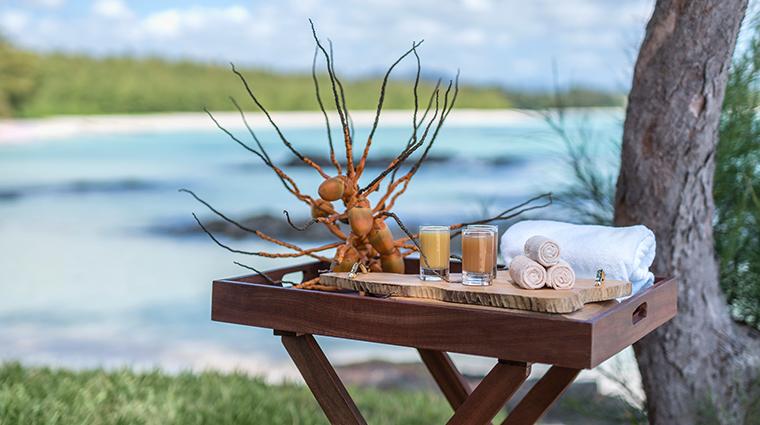 shangri las le touessrok resort and spa treatment detail