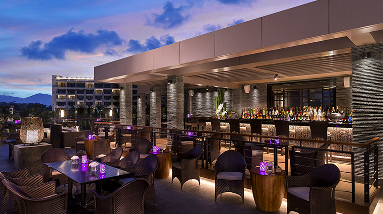 shangri las sanya resort spa hainan dragonfly bar