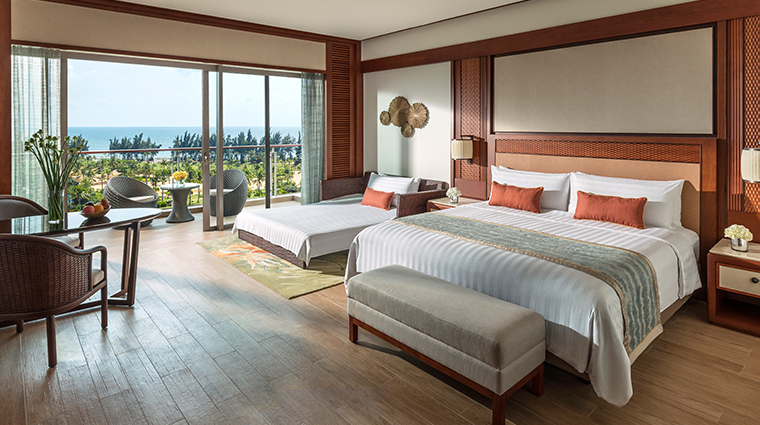 shangri las sanya resort spa hainan horizon sea view