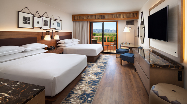 sheraton grand at wild horse pass new grand deluxe bedroom