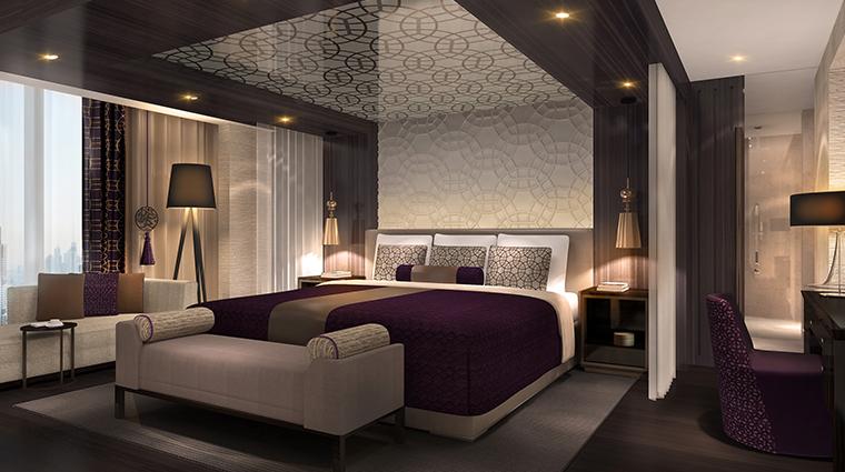 sheraton grand hotel dubai presidential suite