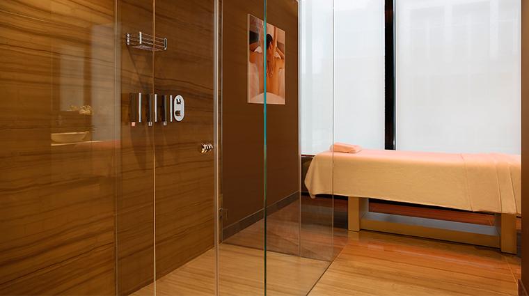 shiseido spa milan treatment0room sakura