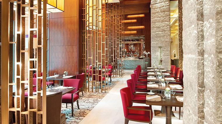 siam kempinski hotel bangkok brasserie europa