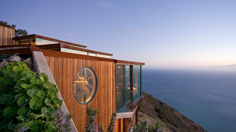 sierra mar restaurant exterior2