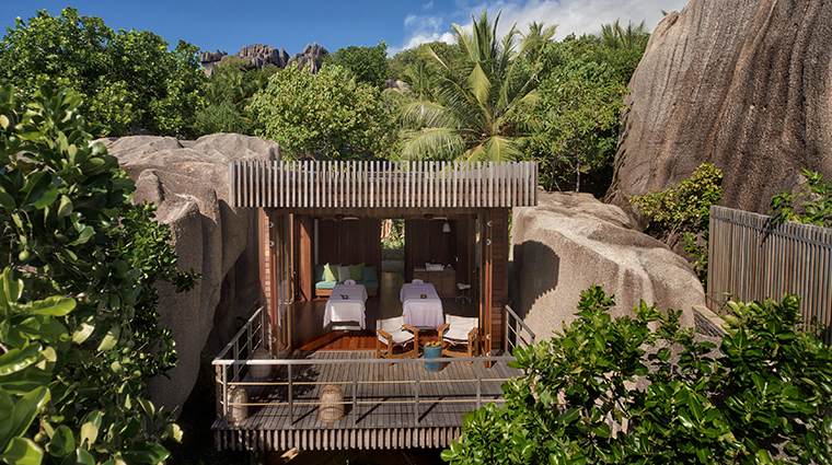 six senses spa zil pasyon treatment villa