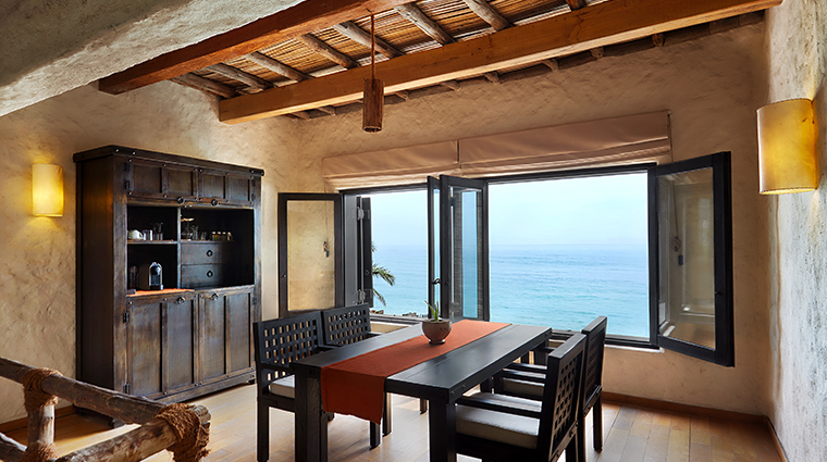 six senses zighy bay pool villa suite two bedroom
