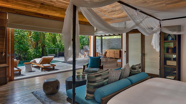 six senses zil pasyon hideaway villa