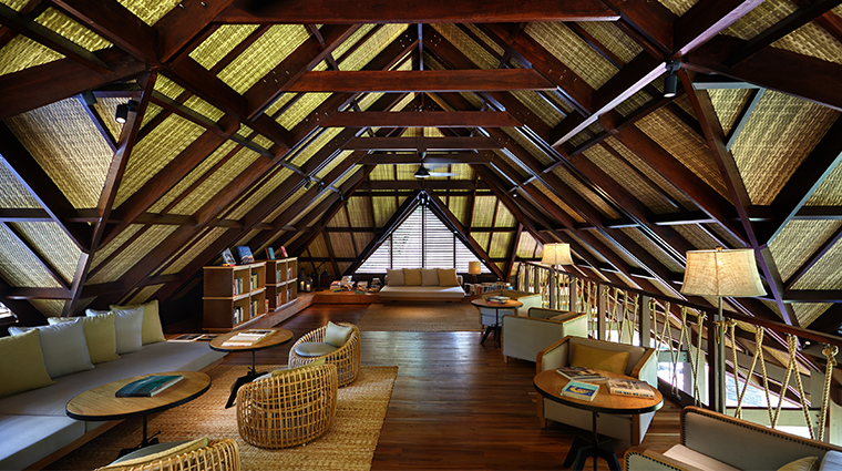 six senses zil pasyon library