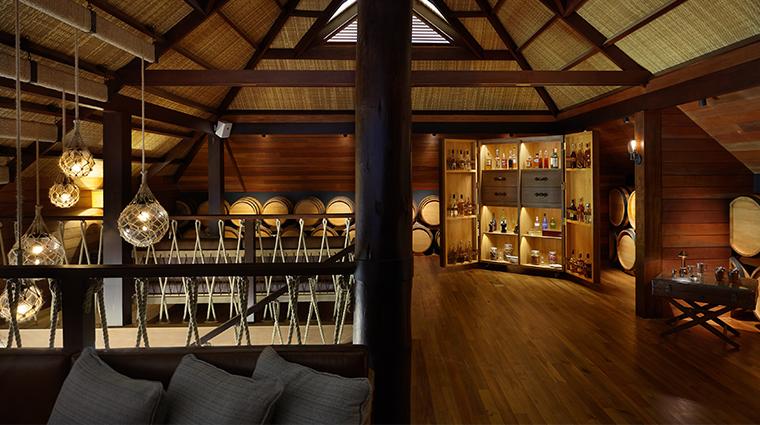 six senses zil pasyon rum bar