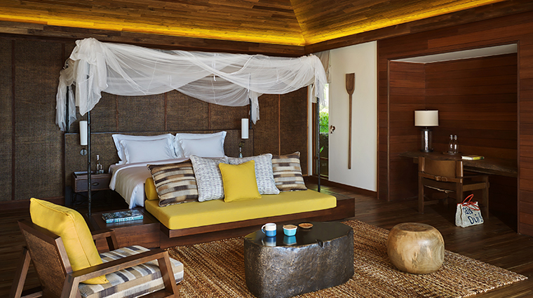 six senses zil pasyon two bedroom pool villa