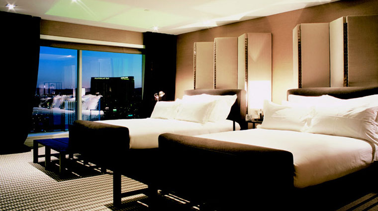 skylofts at mgm grand guestroom