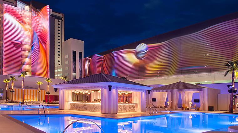 sls las vegas hotel casino foxtail